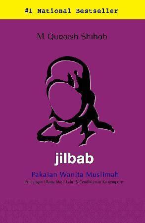 Buku Jilbab Wanita Muslimah jual buku jilbab pakaian wanita muslimah oleh m quraish