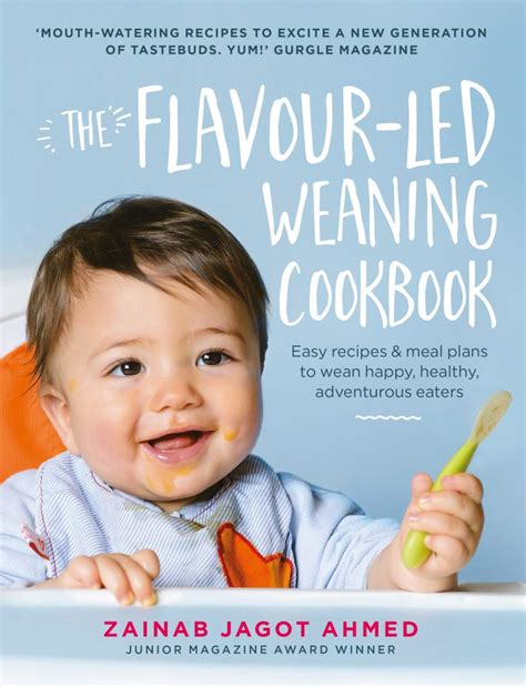 the flavour led weaning cookbook 1785033468 the flavour led weaning cookbook a flavoursome review mrs mummy harris
