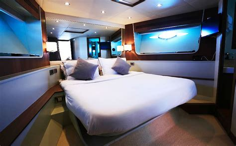 yacht bedroom the most expensive airbnb rental in hong kong a 3