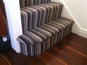 Stripy Stair Carpet by Galley Carpets Amp Flooring Preston Pc Carpets And Beds