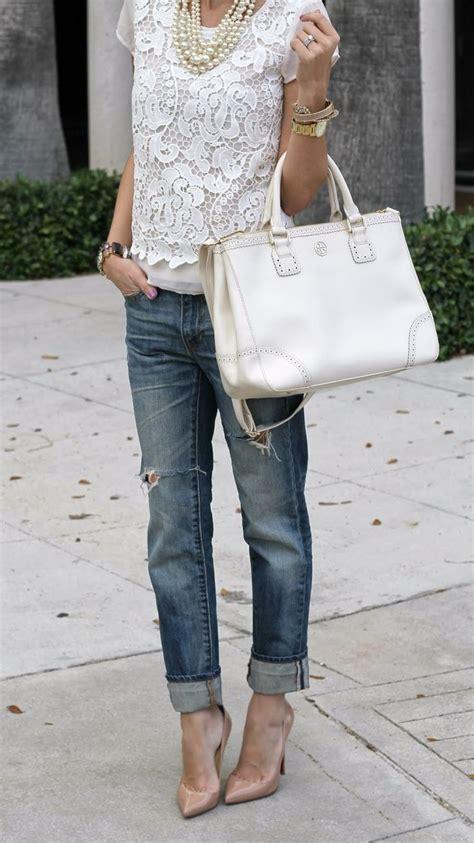 Para Las Chicas Es Indispensables Tener Una Moda Exclusiva Para   como vestir bien con jeans hola chicas la moda es una