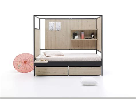 nook bed infinite possibilities multi purpose nook fits a whole