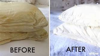 how to clean bed pillows how to clean bed pillows youtube