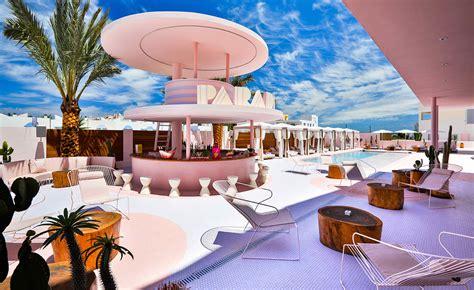 paradiso ibiza art hotel review ibiza spain wallpaper