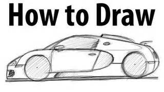 How To Draw A Bugatti All Comments On How To Draw A Bugatti Veyron Sketch It