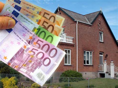 kredit für hauskauf ohne eigenkapital mit billigem baugeld zum eigenheim immobilien weiter