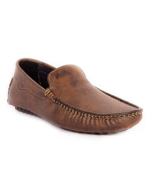 buy mens loafers india brandvilla brown loafers price in india buy brandvilla