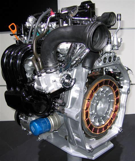 7098 Gear Kruk As Crankshaft Honda City Z integrated motor assist