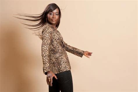 senegal glamour photo coumba gawlo la plus glamour des chanteuses s 233 n 233 galaises