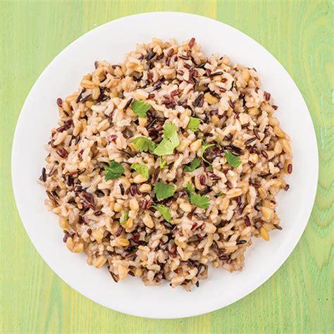 wegmans whole grain 5 rice blend mexican rice wegmans