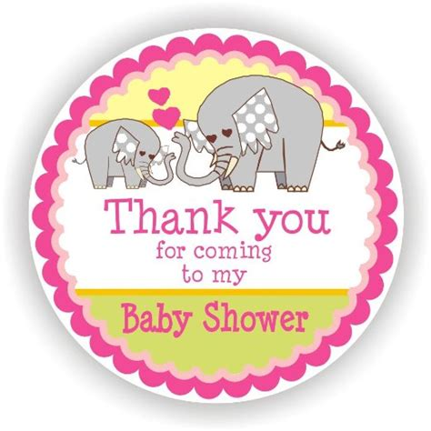 Thank You Letter For Coming To Best Indian Baby Shower Return Gifts Ideas 15