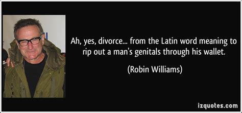 Z Is A Of His Word by Rip Robin Williams