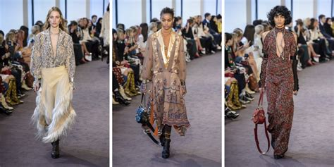 Fall Winter Fashion Trends 6 The Winter Garden by Pfw The Chlo 233 Fall Winter 2018 2019 Fashion Show Ladyfirst