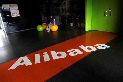 alibaba nasdaq alibaba picks nyse over nasdaq for mega us ipo