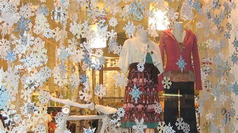 Styledash Is Your 2007 Holidays Haute by In The Windows It S A White At
