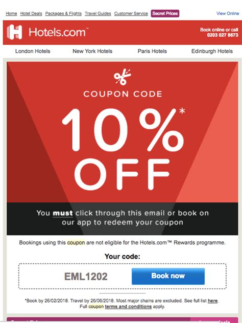 22 Of The Best Automated E Commerce Email Template Exles Discount Offer Email Template