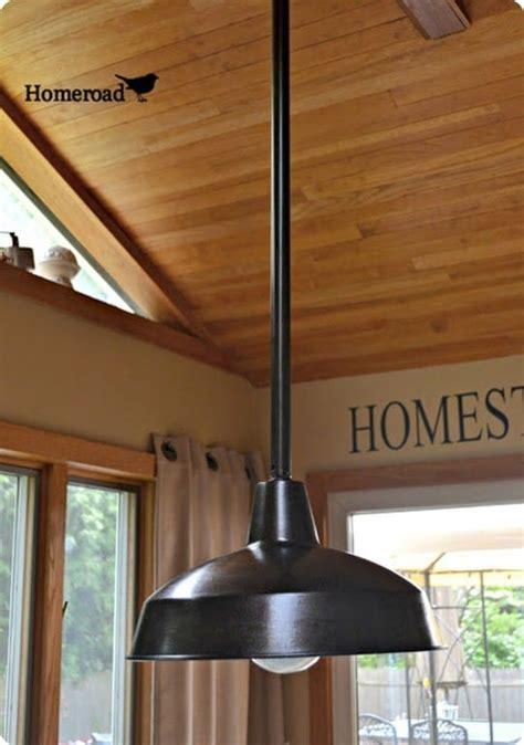 farmhouse light   knockoffdecorcom