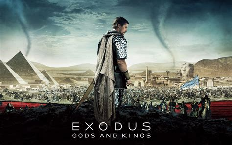 film exodus gods and kings exodus gods and kings movie wallpapers hd wallpapers