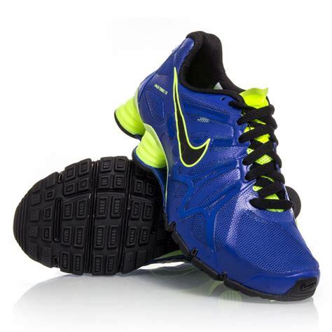 20 nike shox turbo 13 gs boys running shoes