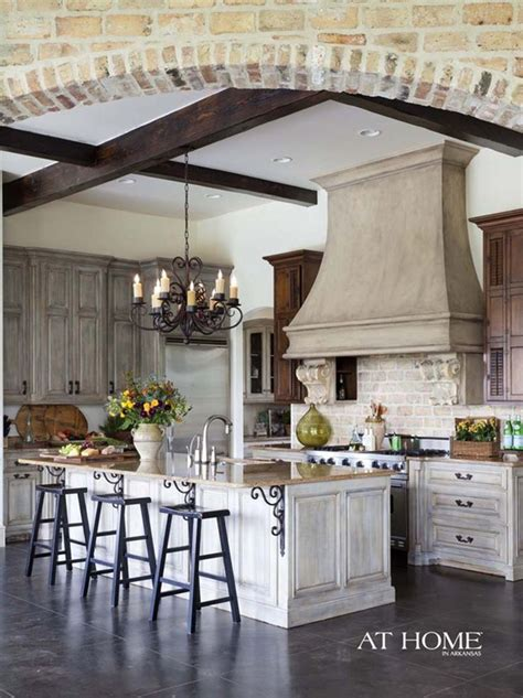 french kitchen ideas oversized french country kitchens ls plus