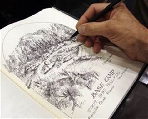best sketchbook best sketchbook drawings terry brown faia jim leggitt