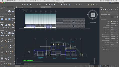 Auto Cad by More Relevant Than Autodesk Totally Committed To