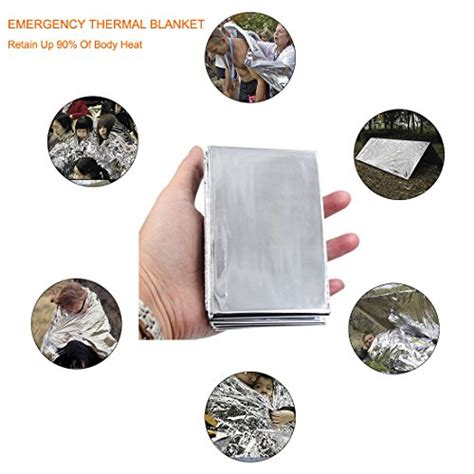 10 Sets Professional Survival Kit Outdoors Travel Hiking Cing Emerg eachway professional 10 in 1 emergency survival gear kit outdoor survival tool with starter