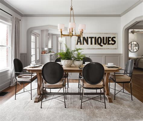 fixer upper kitchens living and dining rooms 21 favorites remodelaholic get this look fixer upper scrivano house