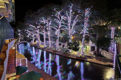 riverwalk christmas lights ii riverwalk christmas lights