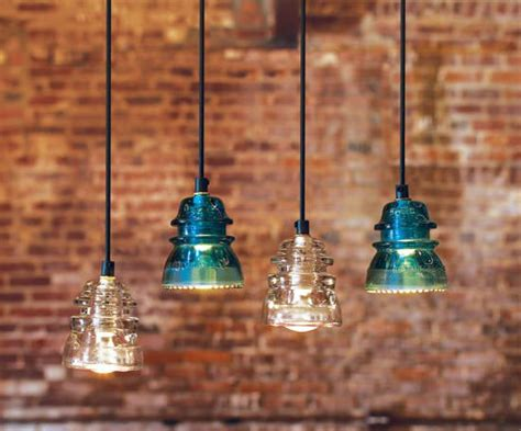 antique insulator pendant lights insulator pendant lights recyclart