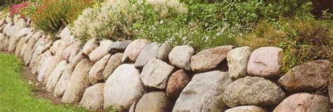ziersteine garten natursteine f 252 r gartenmauer gartens max