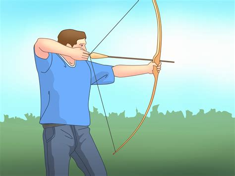 make a how to make a bow with pictures wikihow