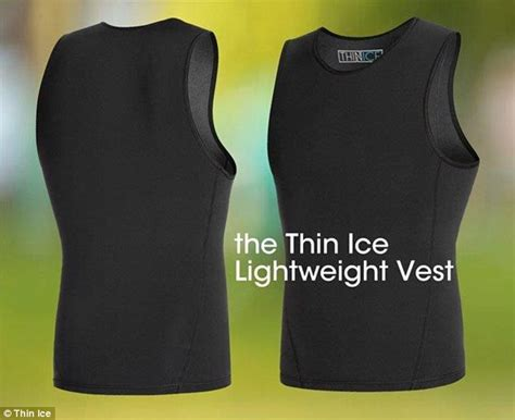 Hks Weight Loss Burning Vest by Weight Loss Thin Clothing Hacks Your Metabolism