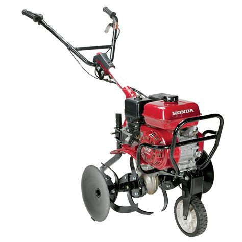 Garden Tiller Accessories How To Service Your Honda Mid Tine Tiller Honda Lawn