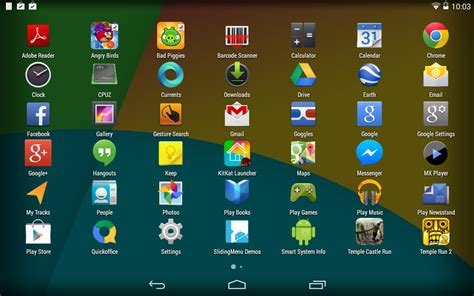 how do i prime on my android kitkat launcher prime android apps on play