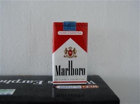 Rokok St Merah Putih 1 warung rokok malboro soft pack merah