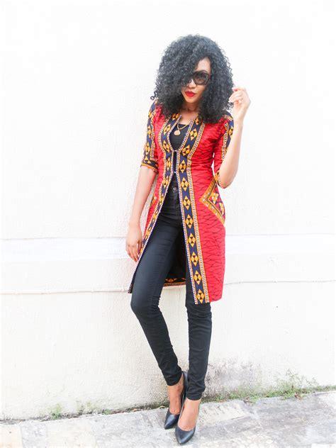 nigerian ankara jackets long ankara jacket outfit ankara jackets ankara and