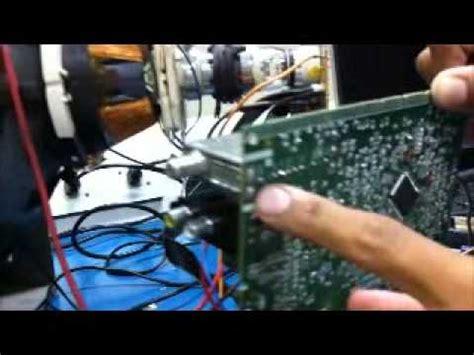 Flyback Tv Toshiba 29 tv 03 seletor varicap wmv