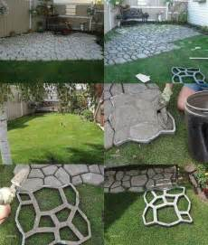Easy Diy Backyard Ideas Diy Patio Ideas On A Budget Home Design