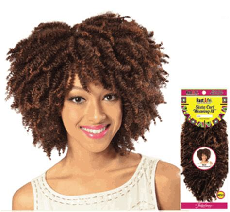 rasta fri tropical curl braiding hair is it discontinued rast a fri premium synthetic sista curl weave 18 quot