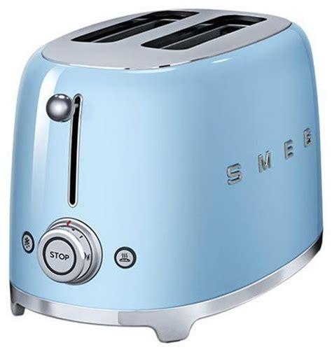 Best Price Smeg Toaster Smeg 2 Slice Toaster Review Retro Style