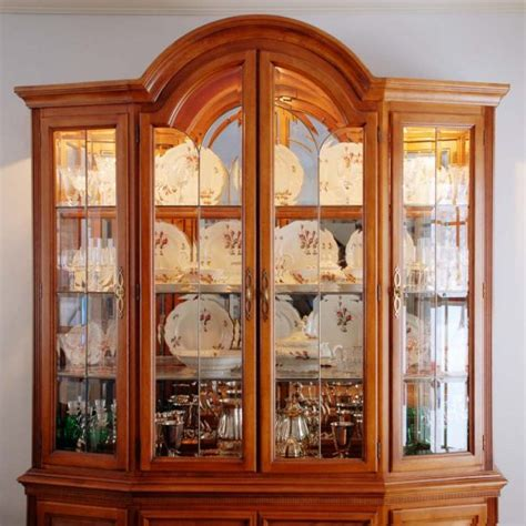 how to decorate glass cabinets in living room meliving 379b5acd30d3 4 amazing tips to decorate your china cabinet dining