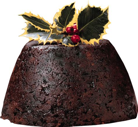 holiday cocktails png christmas pudding transparent image