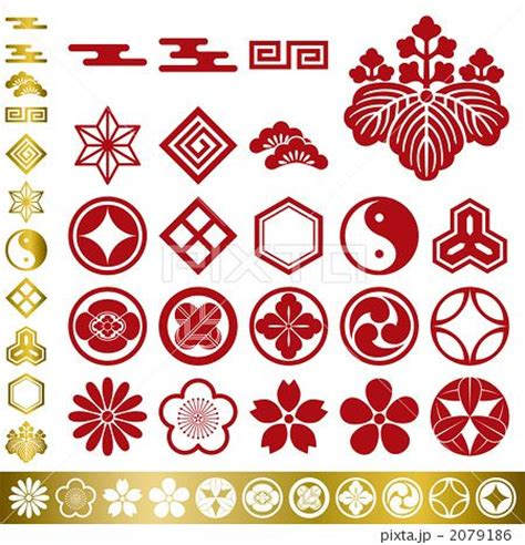 japanese pattern symbolism 61 best images about japan symbols on pinterest sister