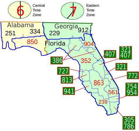 us area codes wiki america area code map