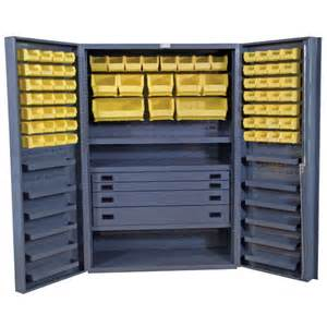 Industrial Storage Cabinets Industrial Furniture Shop Equipment Hy Tek Material