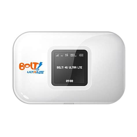 Modem Wifi 4g Bolt jual bolt aquila modem mifi 4g lte 32 gb harga