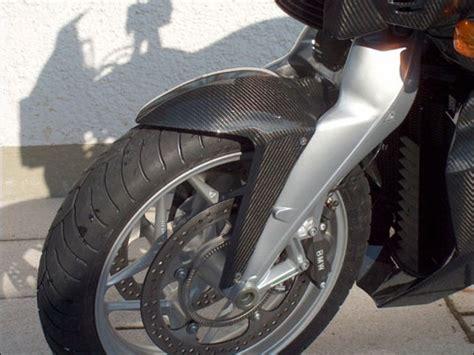 Motorrad Fender Folieren by K1200r K1300r Carbon Fiber Front Fender Bmw Bike