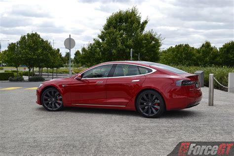 Tesla Reviews Model S 2017 Tesla Model S P90d Review