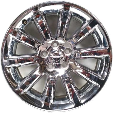 2008 chrysler 300 lug pattern chrysler 300 wheels rims wheel stock oem replacement